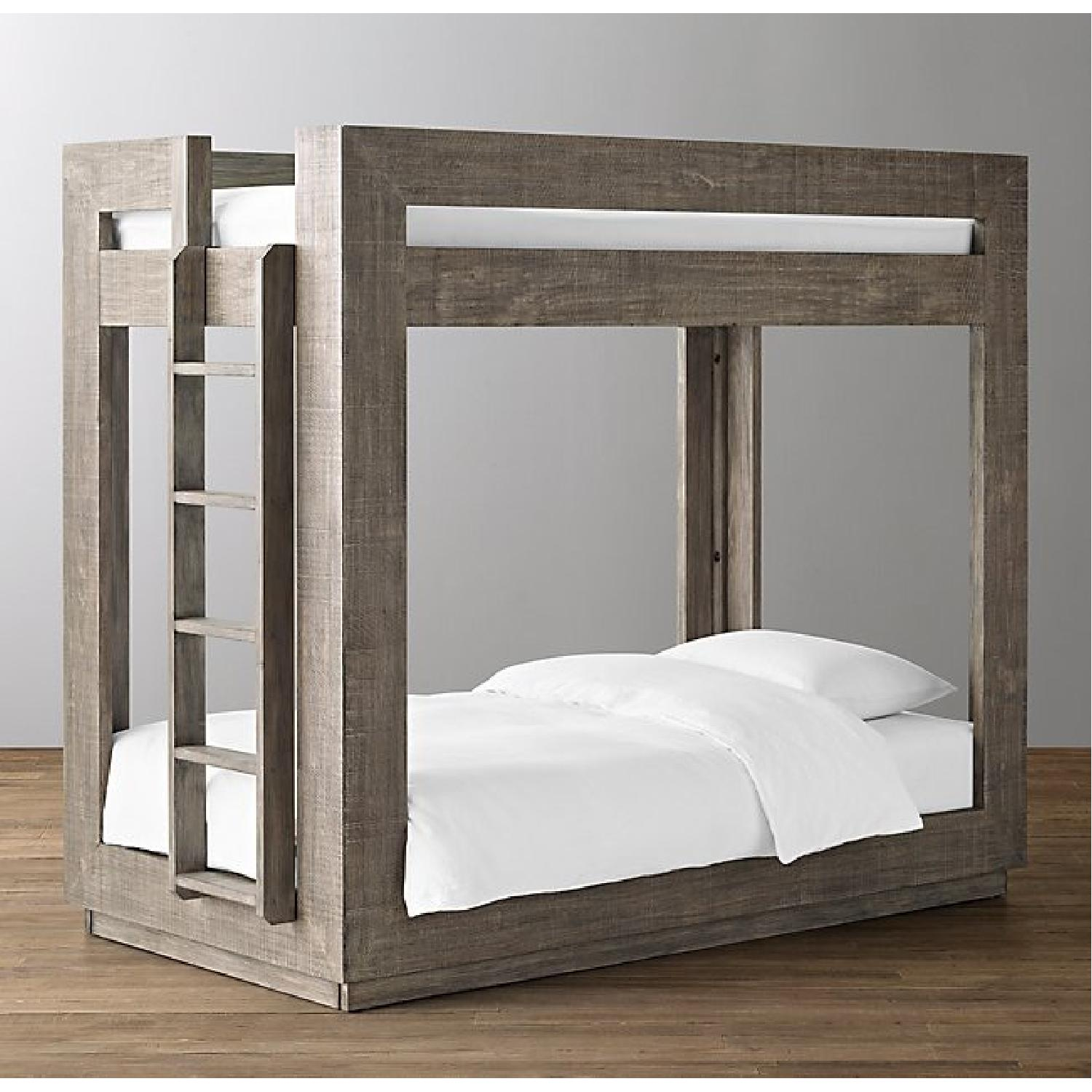 Restoration Hardware Thayer Bunk Bed - image-4