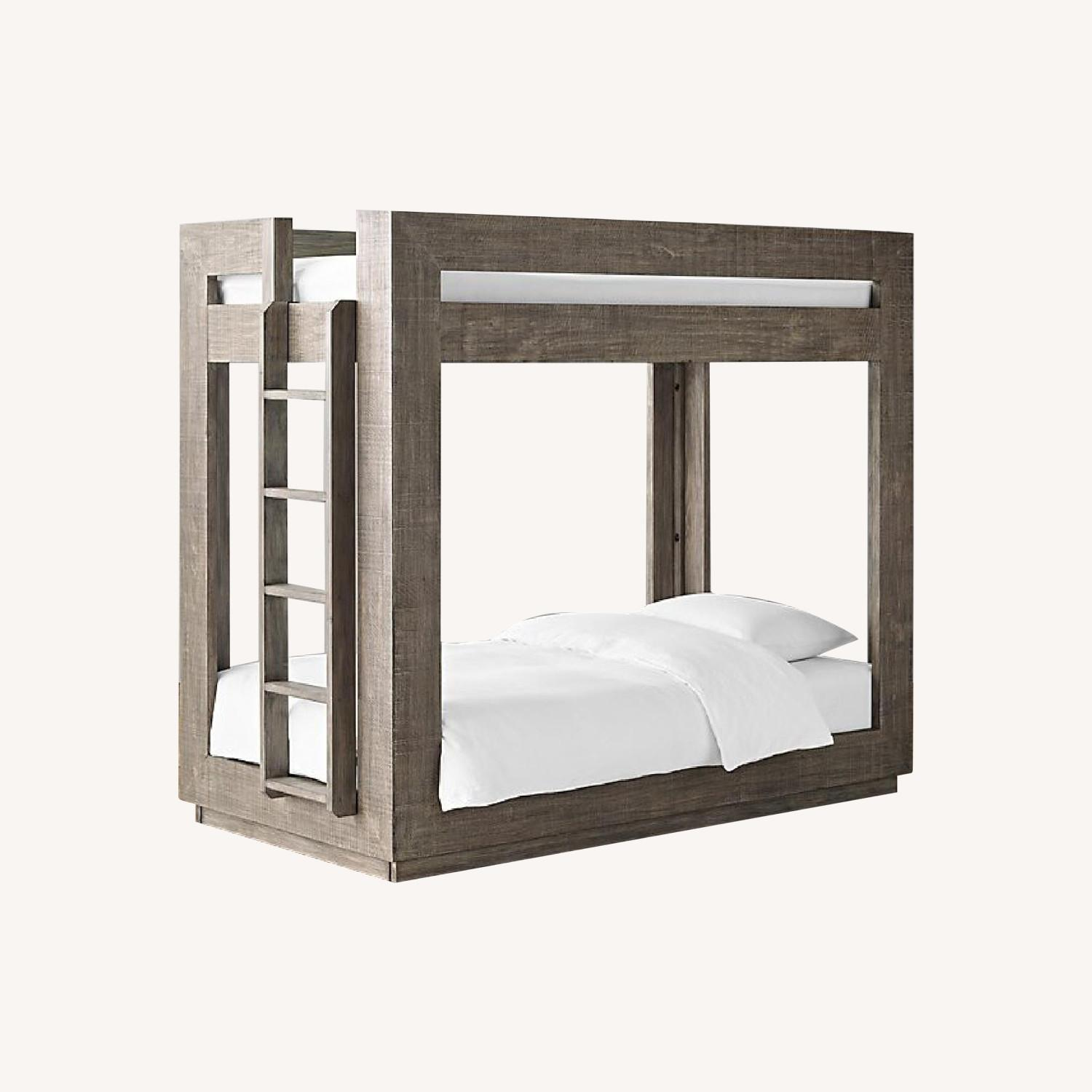 Restoration Hardware Thayer Bunk Bed - image-0