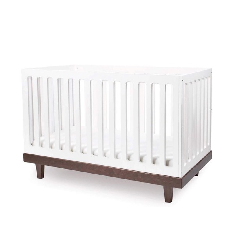 Oeuf Arbor Crib - image-0