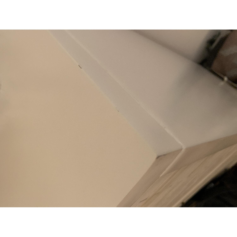 West Elm Wood Tiled 5-Drawer Dresser - image-6