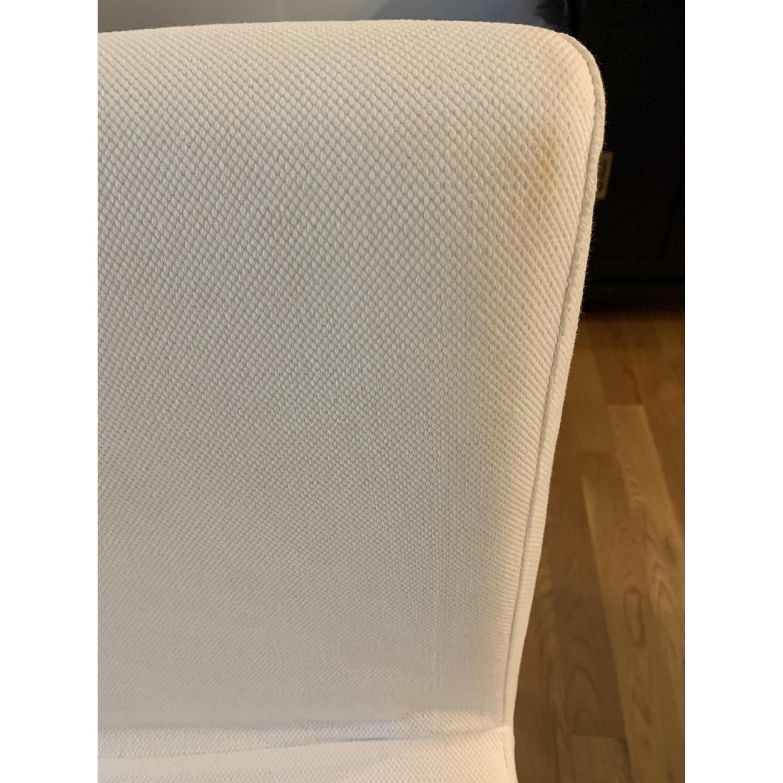 IKEA Upholstered Henriksdal Bar Stool - image-4