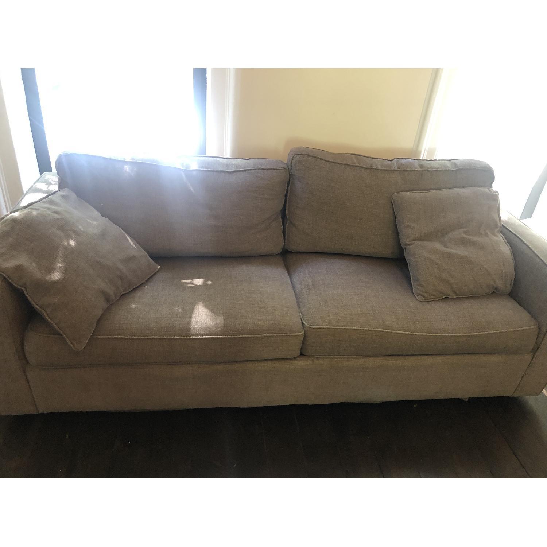 Room & Board York Sleeper Sofa - image-2