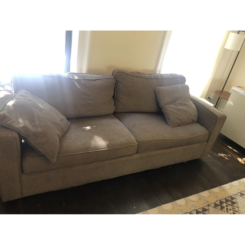 Room & Board York Sleeper Sofa - image-3