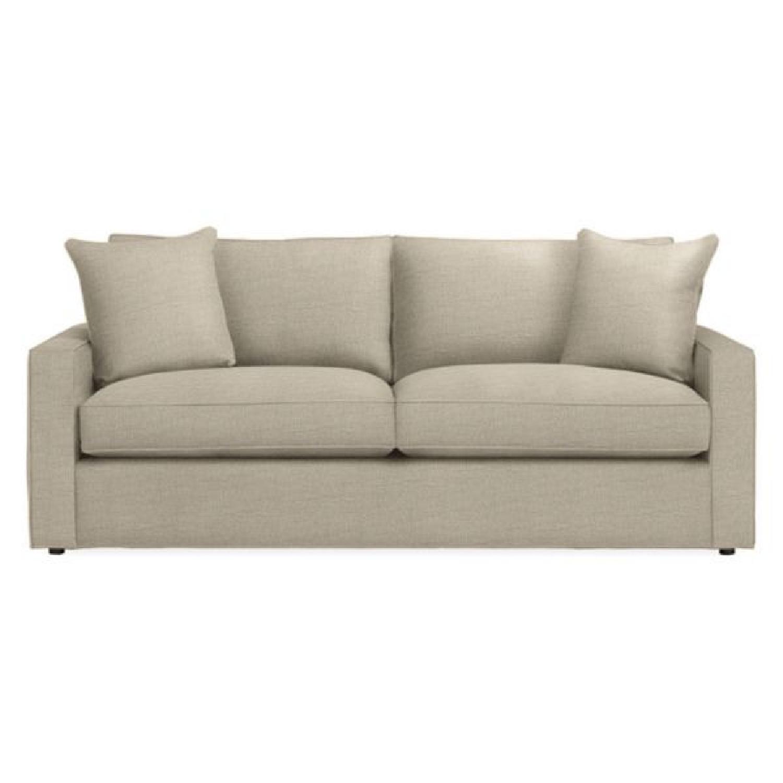 Room & Board York Sleeper Sofa - image-0