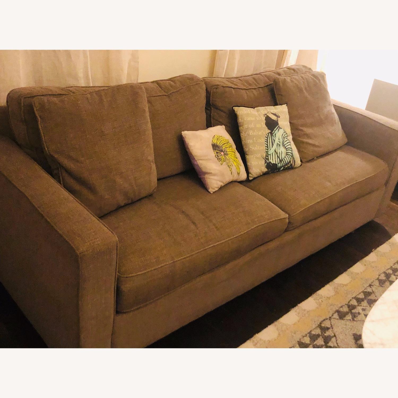 Room & Board York Sleeper Sofa - image-5