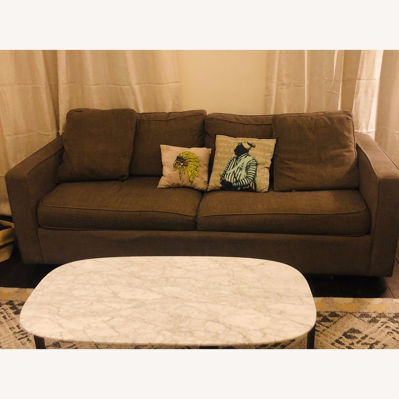 Room & Board York Sleeper Sofa - image-6