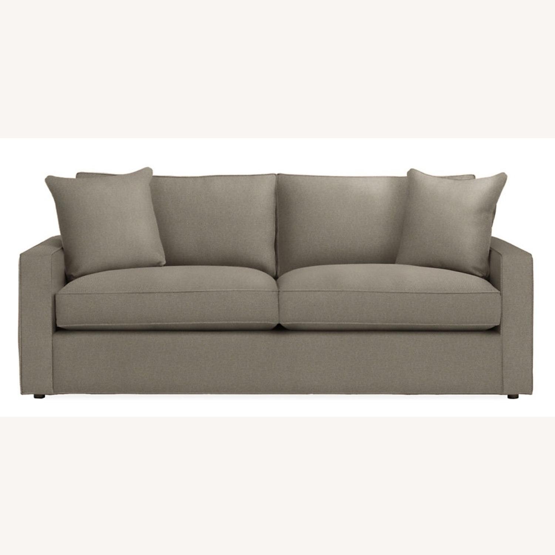 Room & Board York Sleeper Sofa - image-4