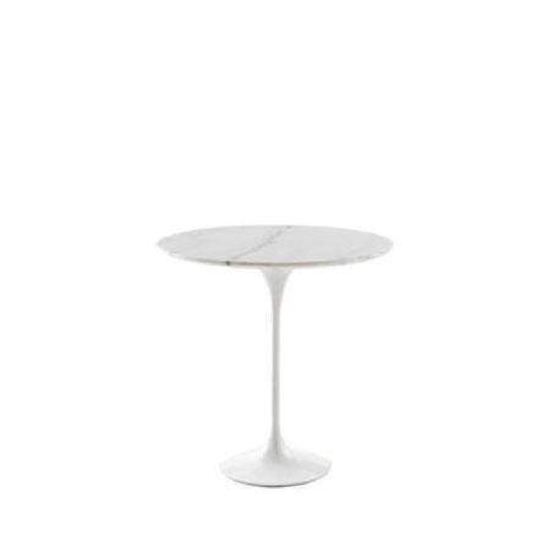 Organic Modernism Es Side Table - image-0