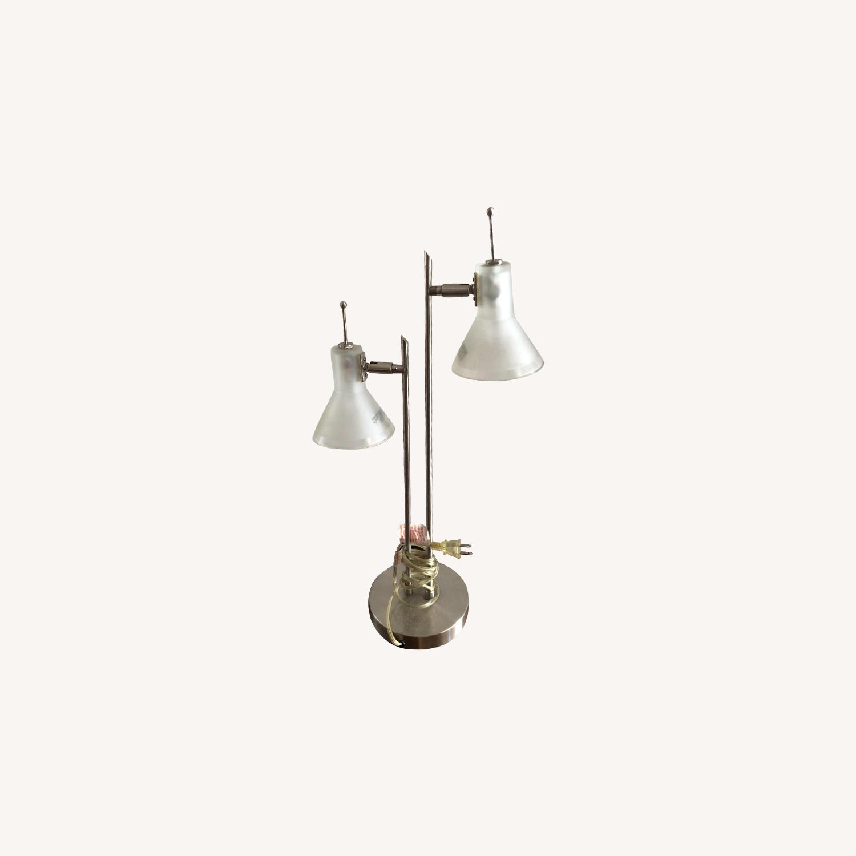 CB2 Table Lamp - image-0