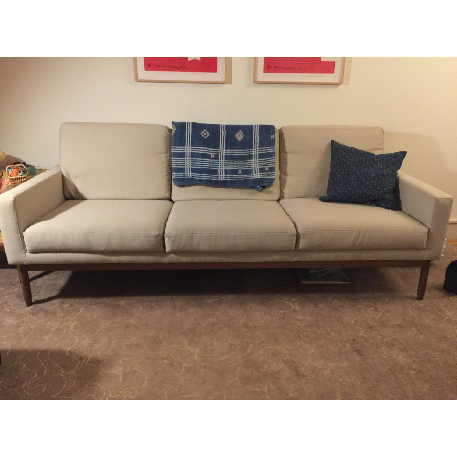 Design Within Reach Raleigh Sofa in Natural - image-3