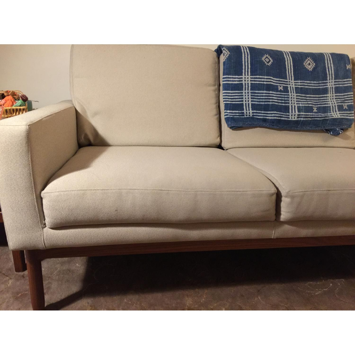 Design Within Reach Raleigh Sofa in Natural - image-5