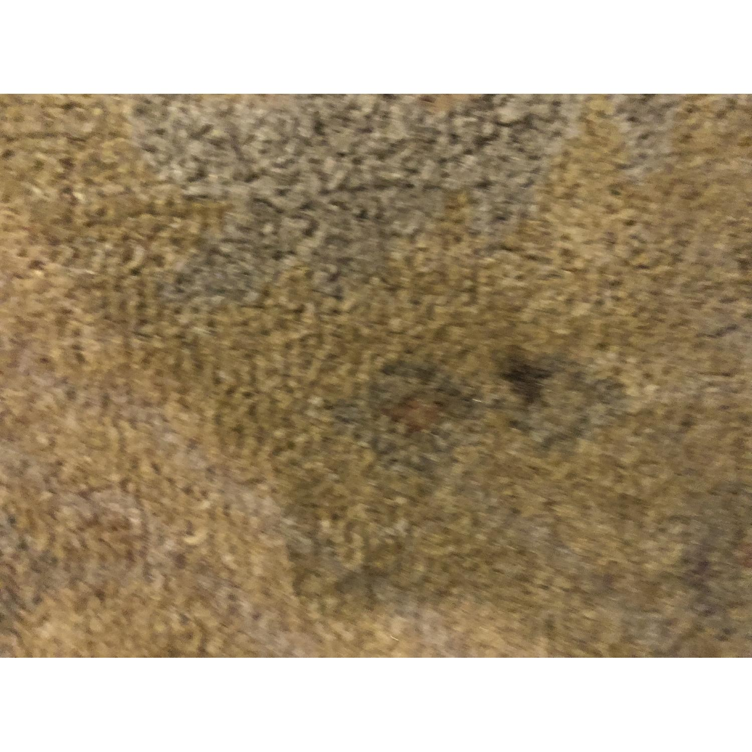 ABC Carpet and Home Beetie Classio Yellow Oriental Carpet - image-10
