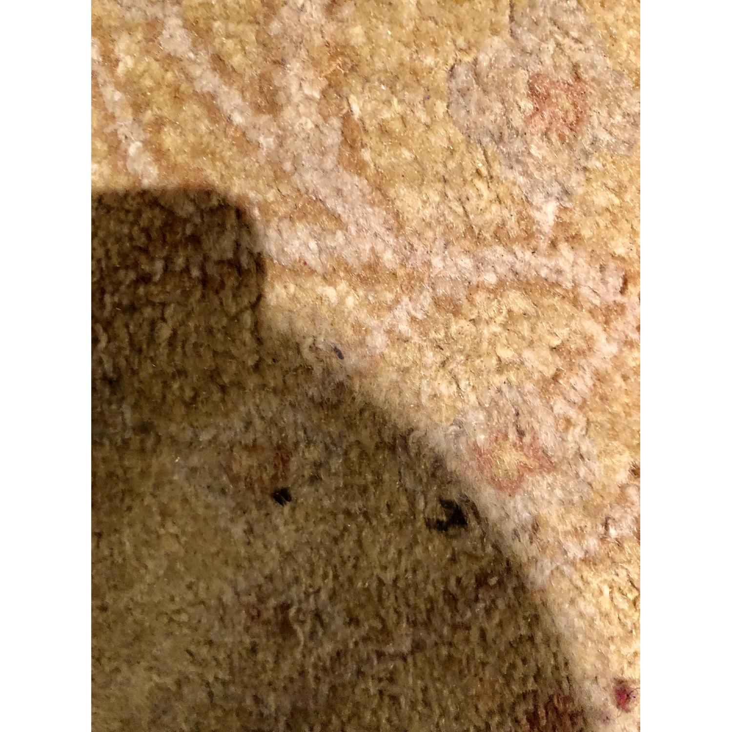 ABC Carpet and Home Beetie Classio Yellow Oriental Carpet - image-14