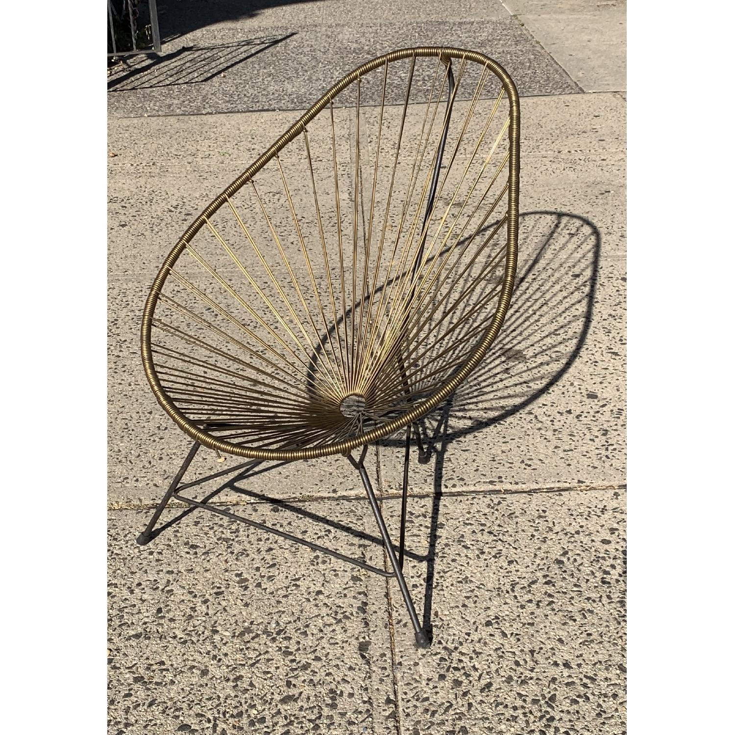 Artisan Home Furniture Acapulco Mexican Artisan Chair - image-0