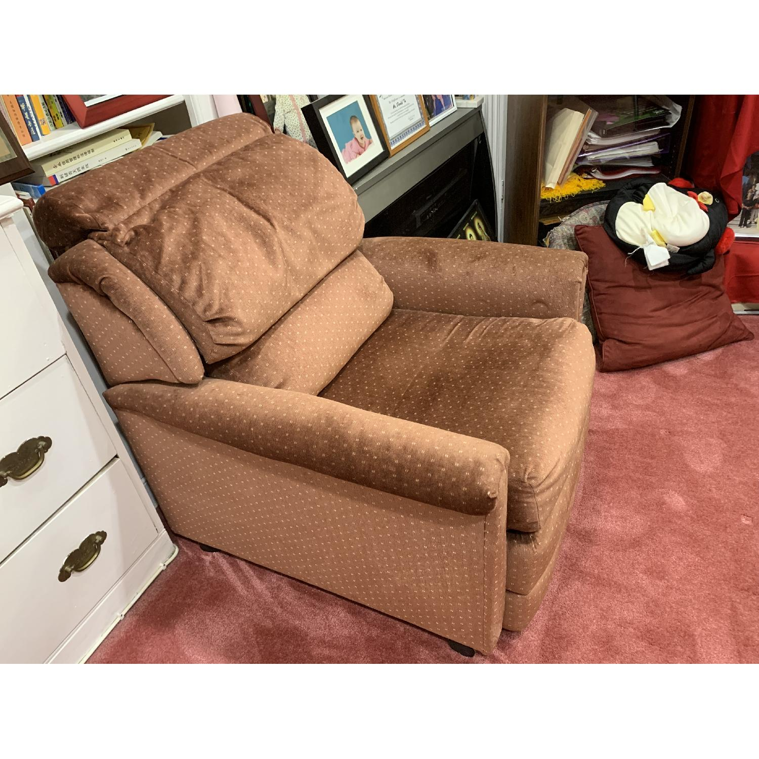 Castro Convertibles Reading/Recliner Chair - image-3