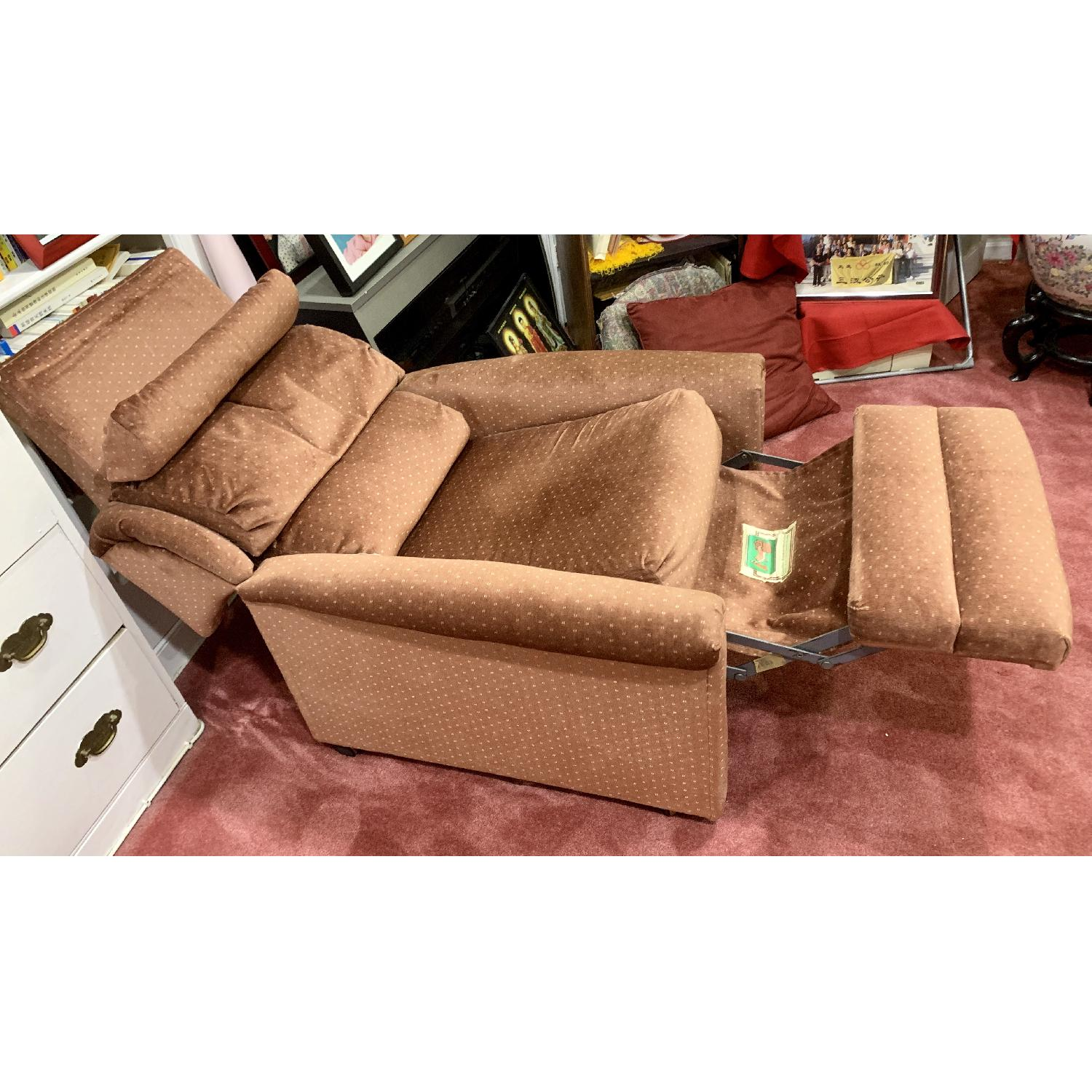 Castro Convertibles Reading/Recliner Chair - image-2