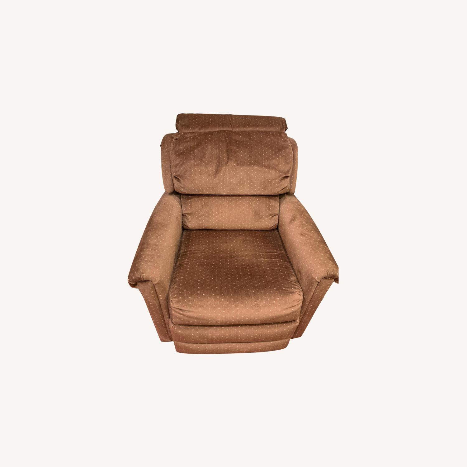 Castro Convertibles Reading/Recliner Chair - image-0