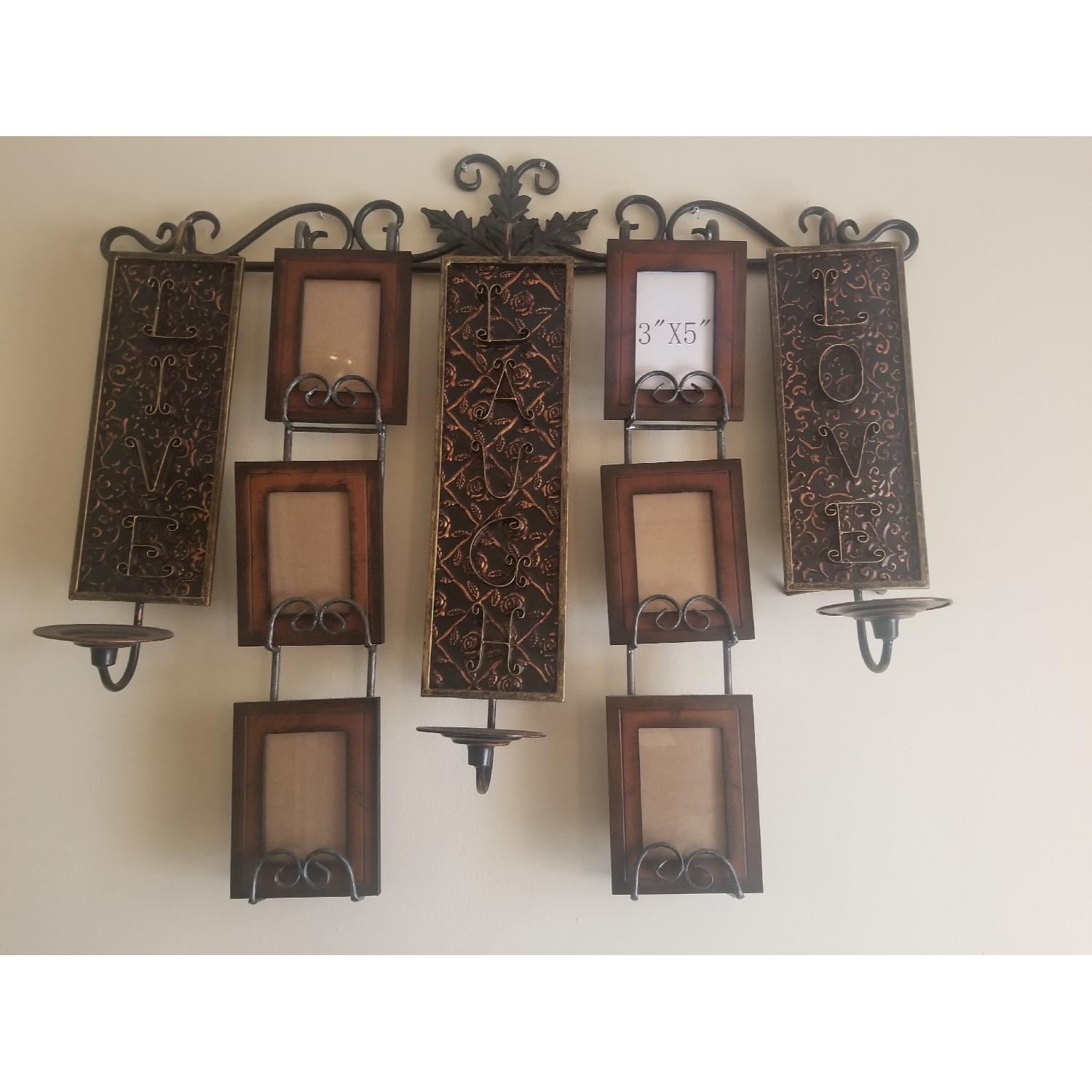 Wall Decor Pictures Frame - image-1