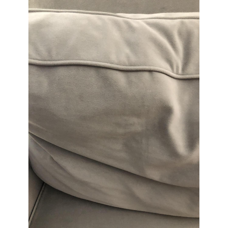 West Elm Henry Sleeper Sofa - image-3
