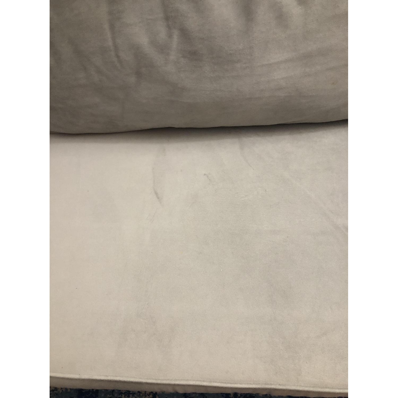 West Elm Henry Sleeper Sofa - image-4