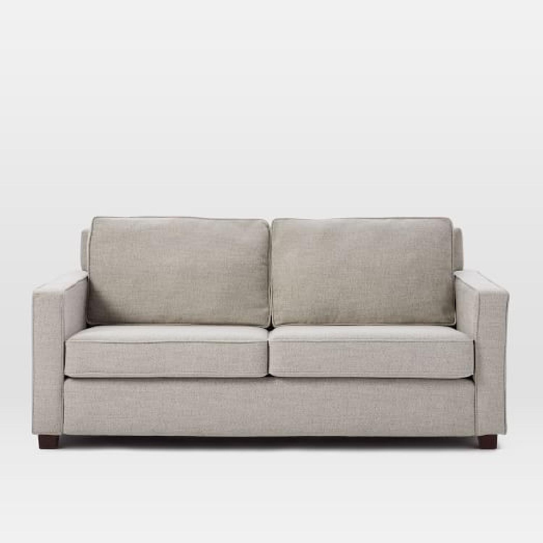 West Elm Henry Sleeper Sofa - image-5