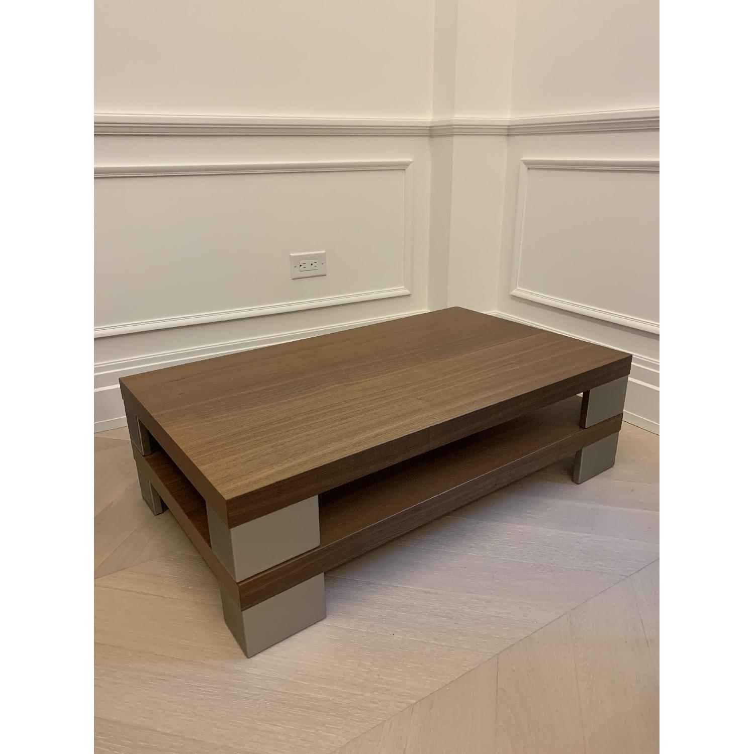 Taylor Made Japanese Coffee Table - image-2