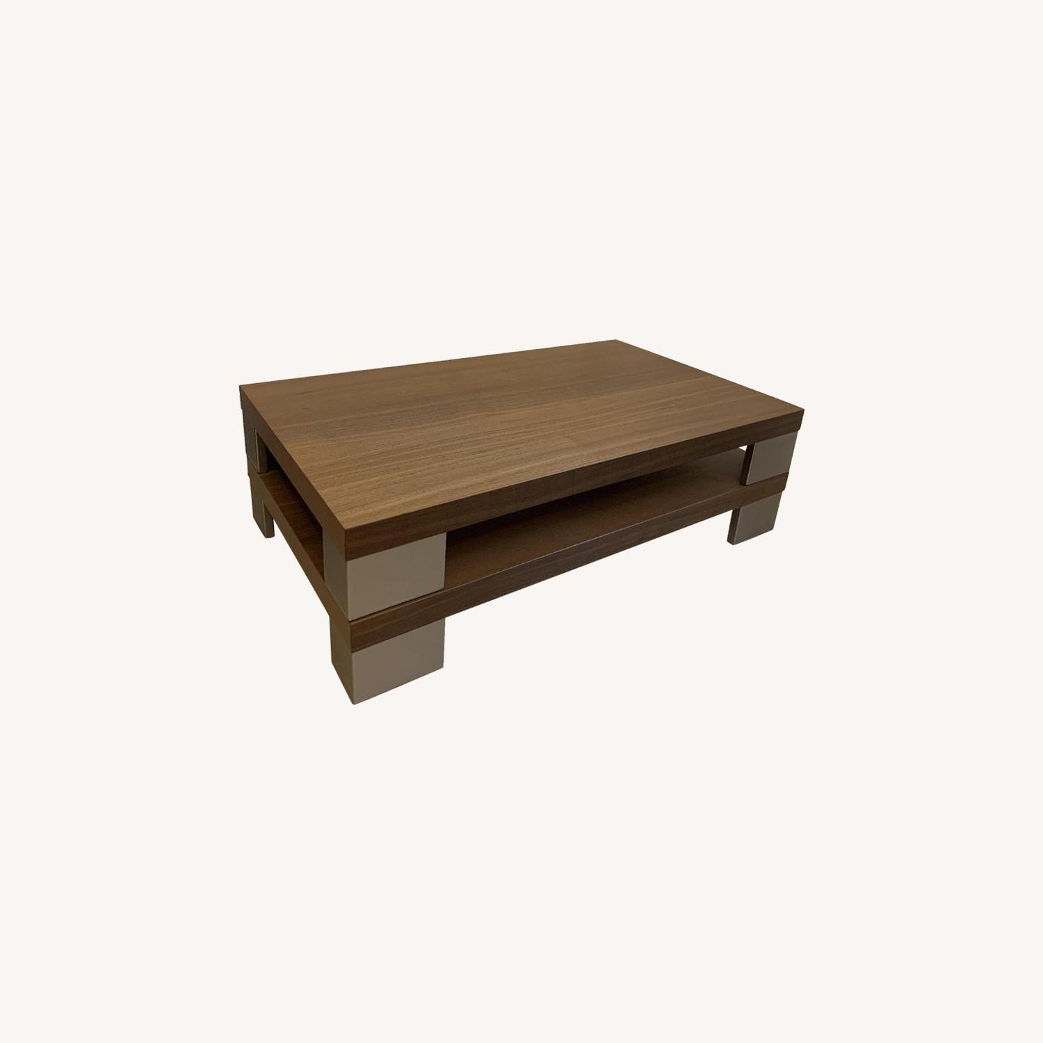 Taylor Made Japanese Coffee Table - image-0