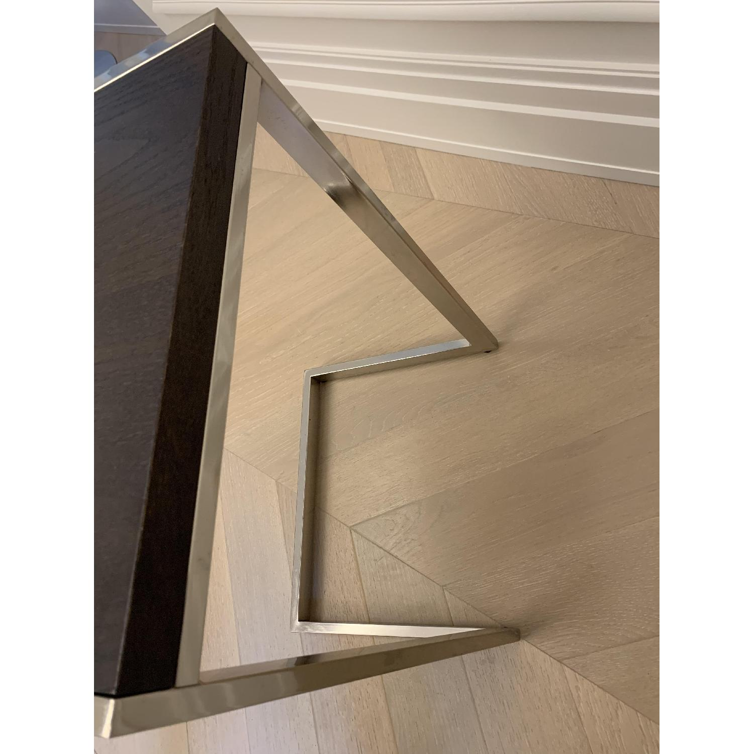 Taylor Made Wood Side Table - image-5