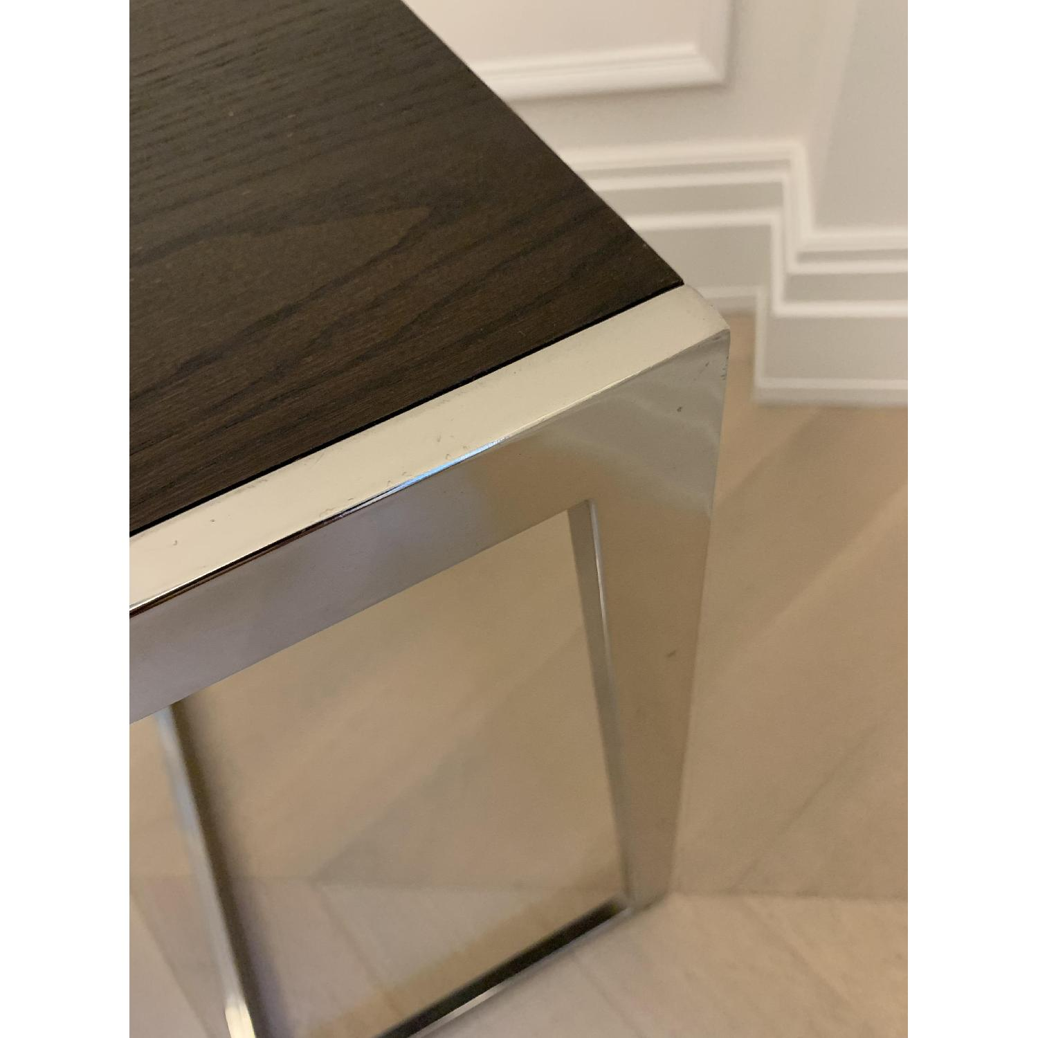 Taylor Made Wood Side Table - image-4