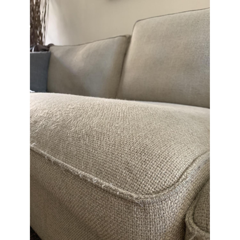 Ikea Kivik 2 Piece Sectional Sofa w/ Chaise - image-2