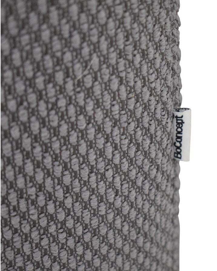 BoConcept Grey Fabric Sofa
