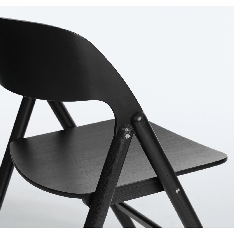 Fabulous Design Within Reach Narin Folding Chair Aptdeco Uwap Interior Chair Design Uwaporg