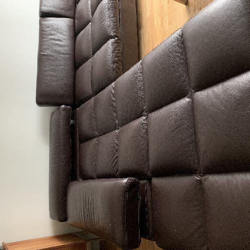 Roche Bobois Milano 2-Piece Sectional Sofa