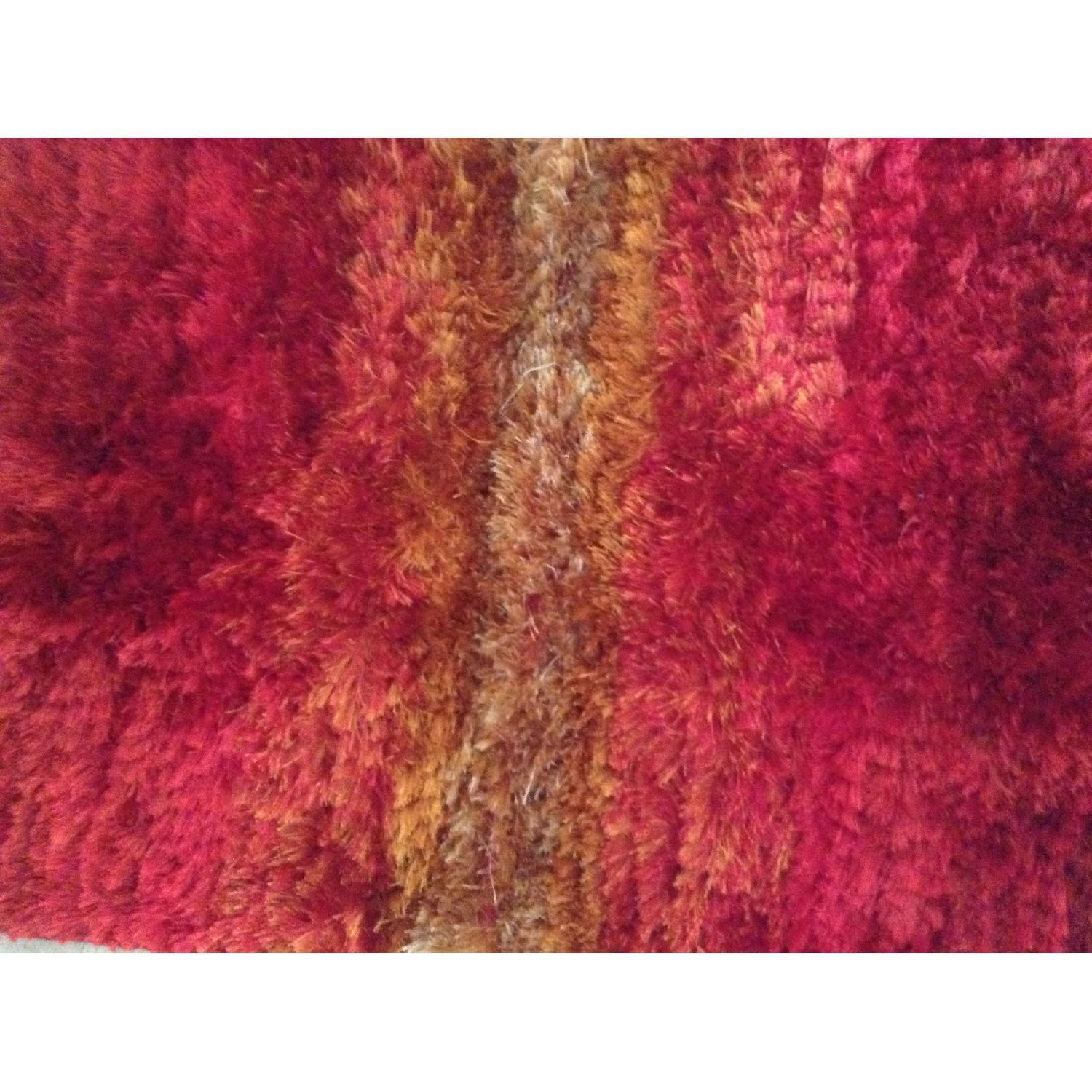 Pier 1 Sumptuous and Luxurious Rug - image-3