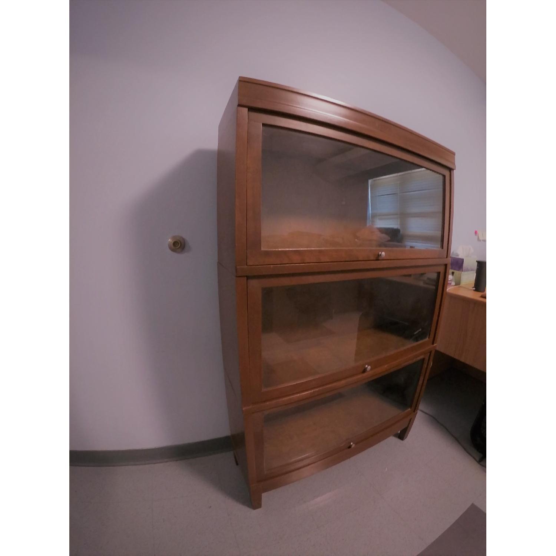 Hale Bookcase 3 Stack Bookcase Aptdeco