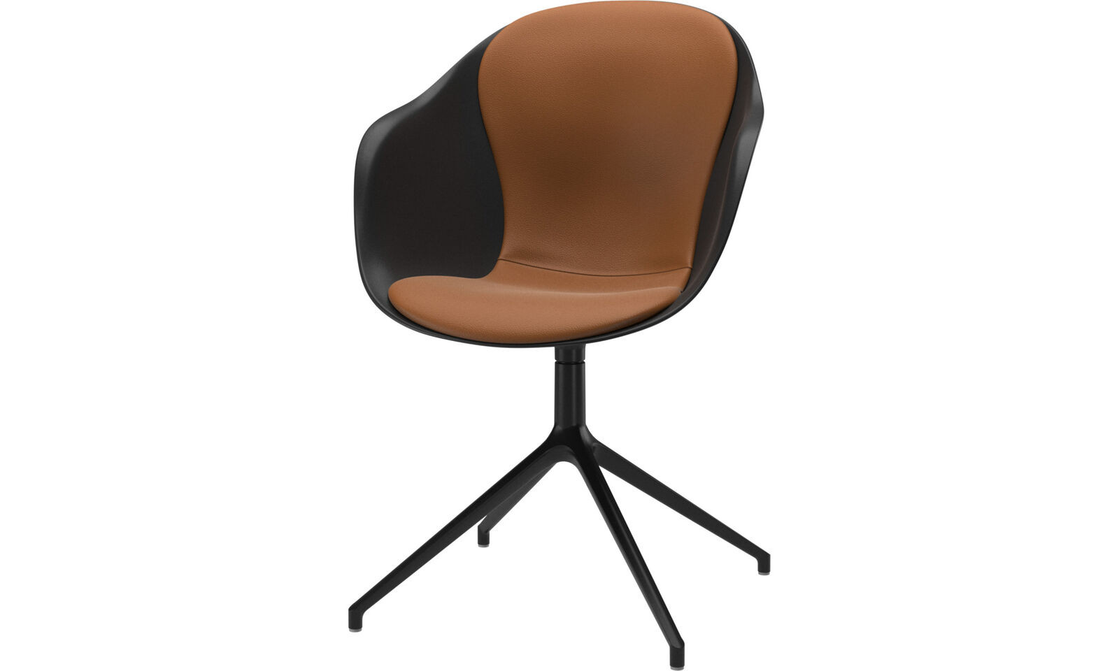 BoConcept Adelaide Leather Chair