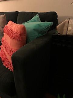 Maurice Villency Sleeper Sofa