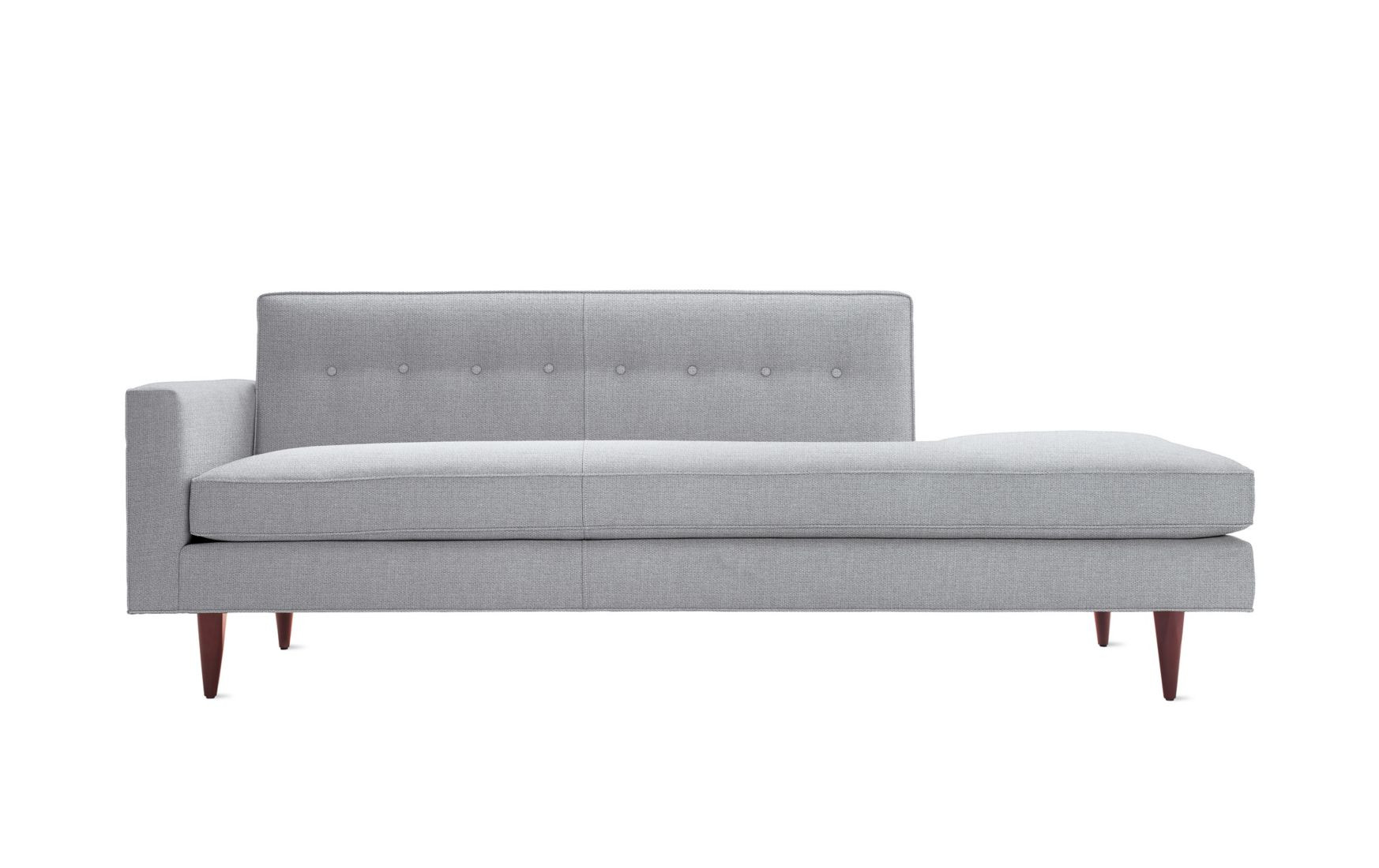 Design Within Reach Bantam Studio Sofa & Ottoman
