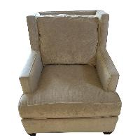 Mitchell Gold + Bob Williams Alexa Accent Chair