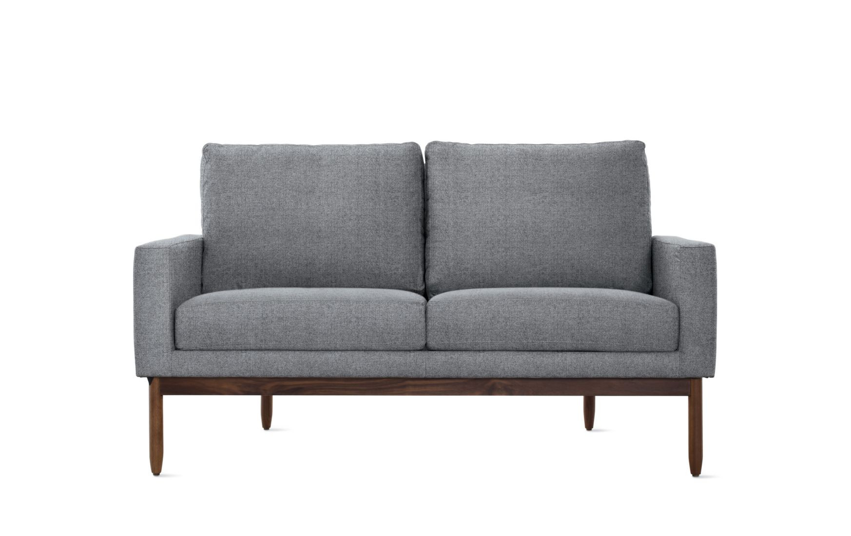 DWR Raleigh Two-Seater Sofa