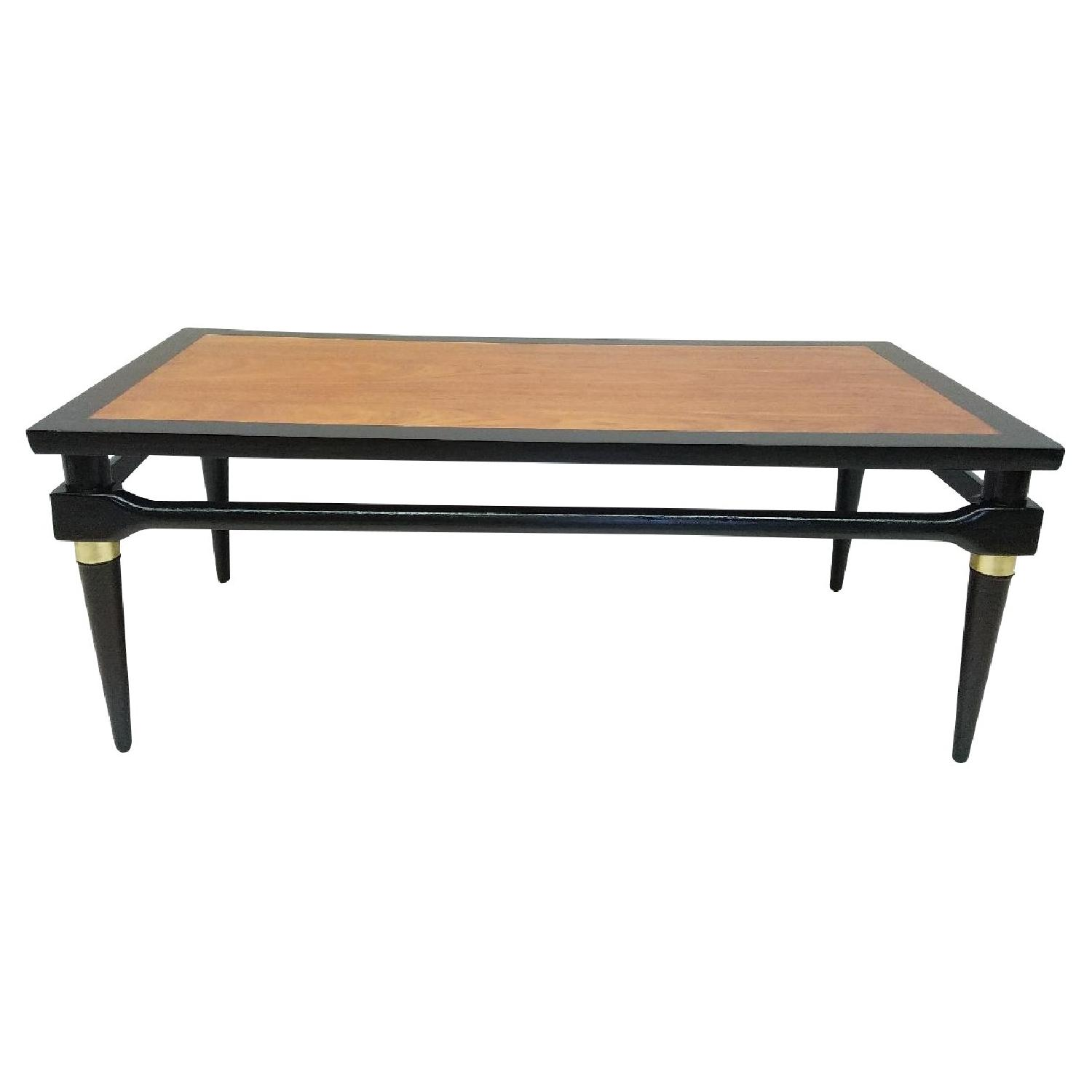 Lane Furniture Mid Century Coffee Table