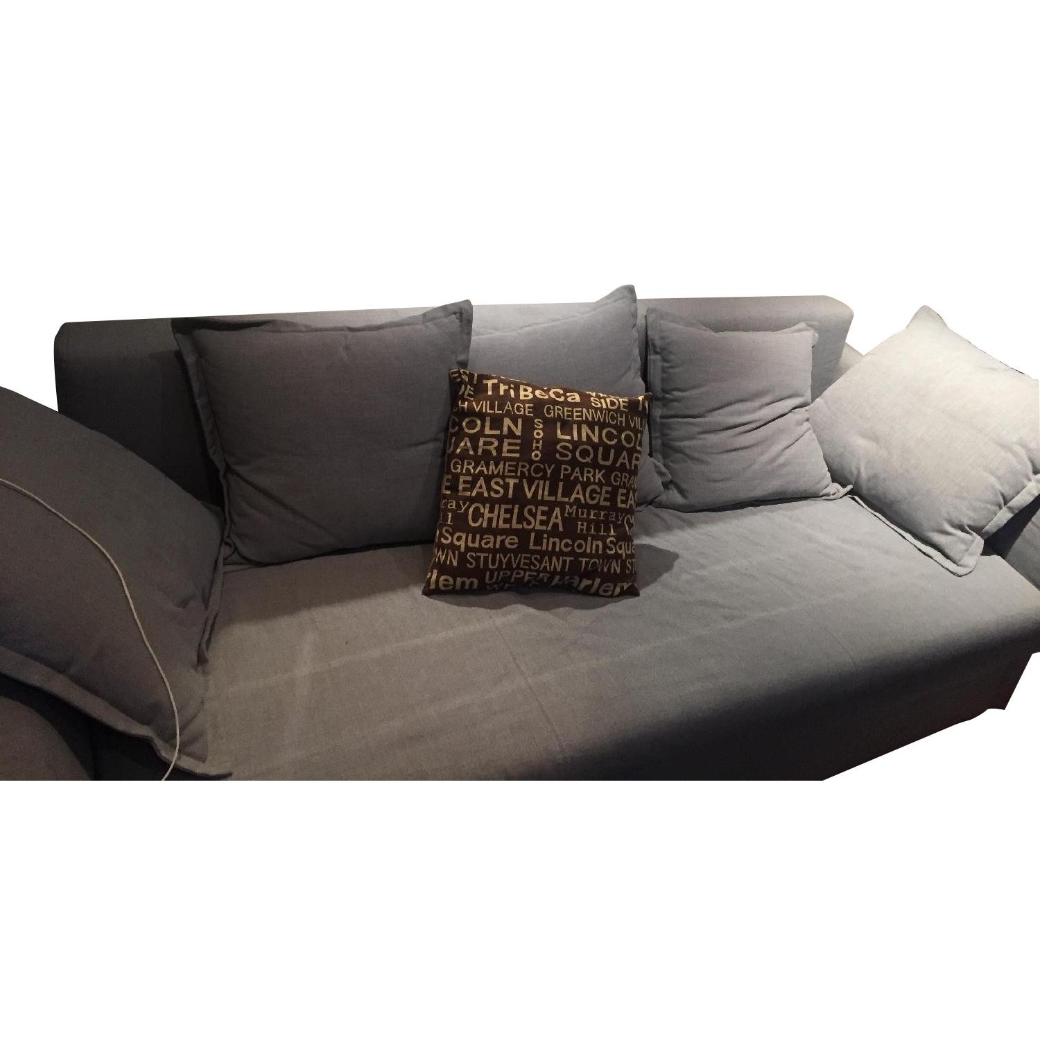 Ikea Full Size Sleeper Sofa Aptdeco