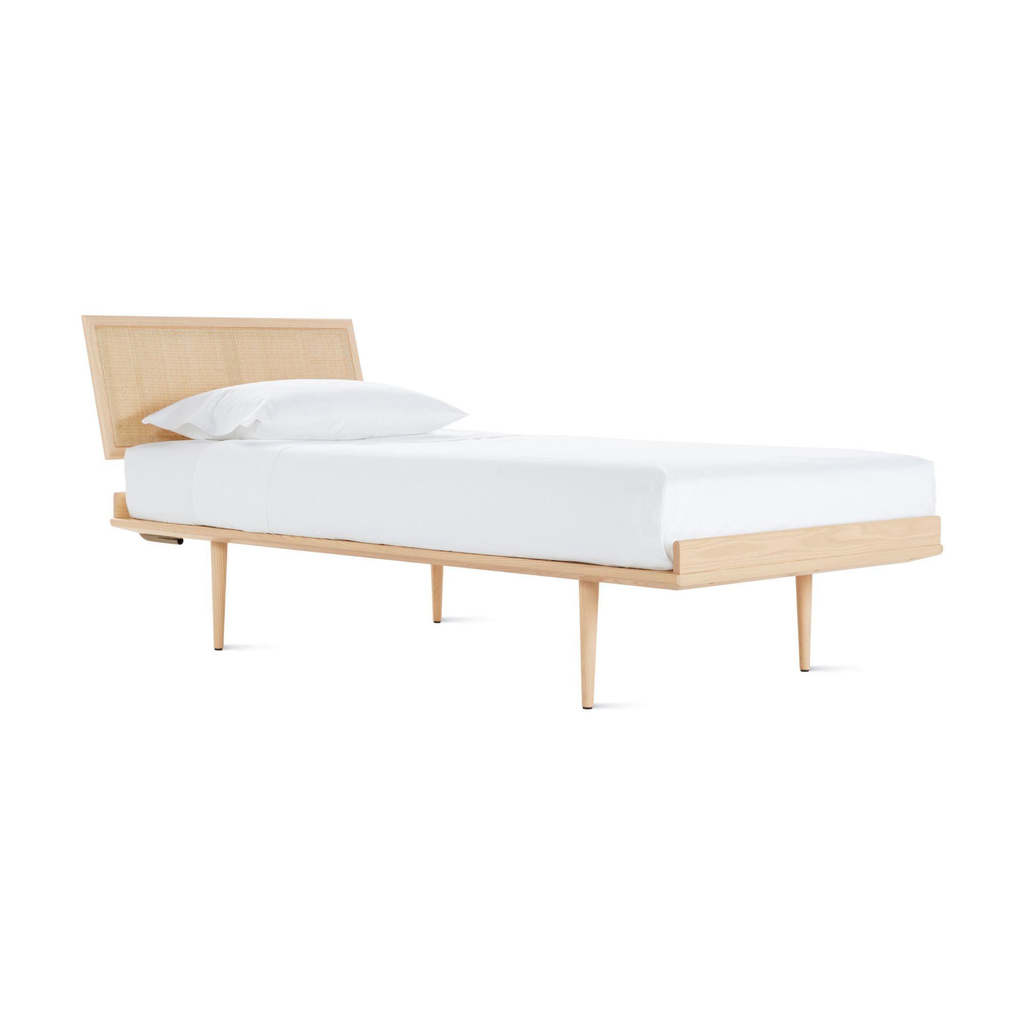 DWR Nelson Twin Bed