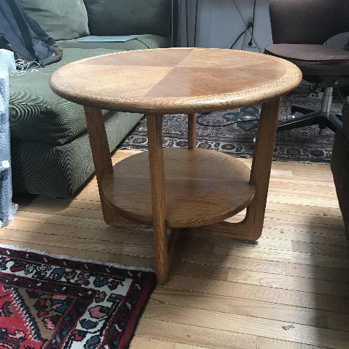 Lane Furniture Mid-Century Modern Coffee/Side Table