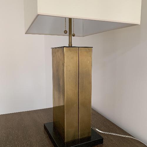 Visual Comfort Thomas O'Brien Dixon Table Lamp