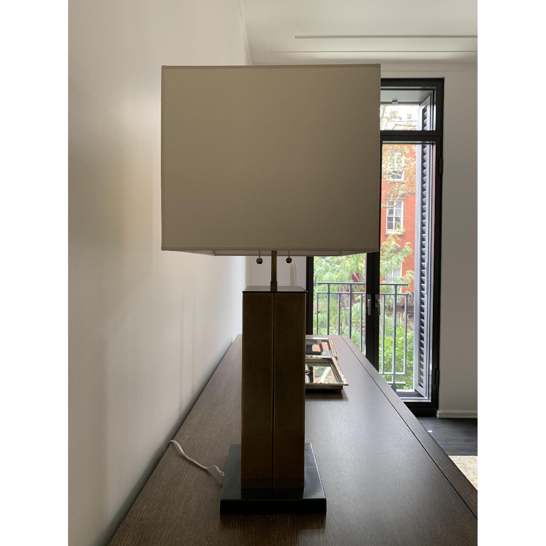 Visual Comfort Thomas O'Brien Dixon Table Lamp - image-3