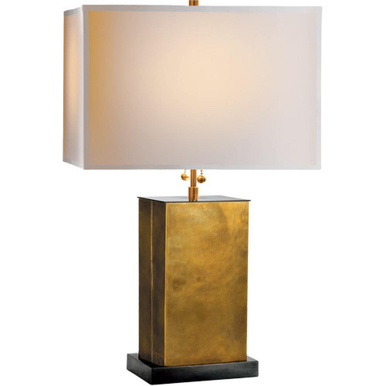 Visual Comfort Thomas O'Brien Dixon Table Lamp - image-0