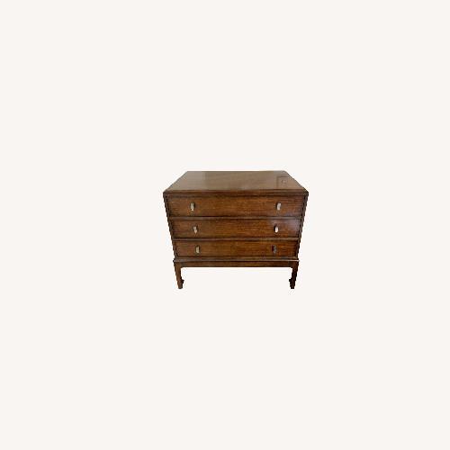 Century Furniture Thomas O'Brien Marcus Chest