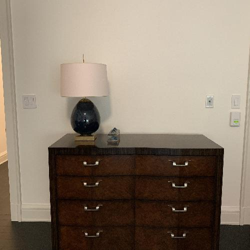 Century Furniture Tomasso Chest