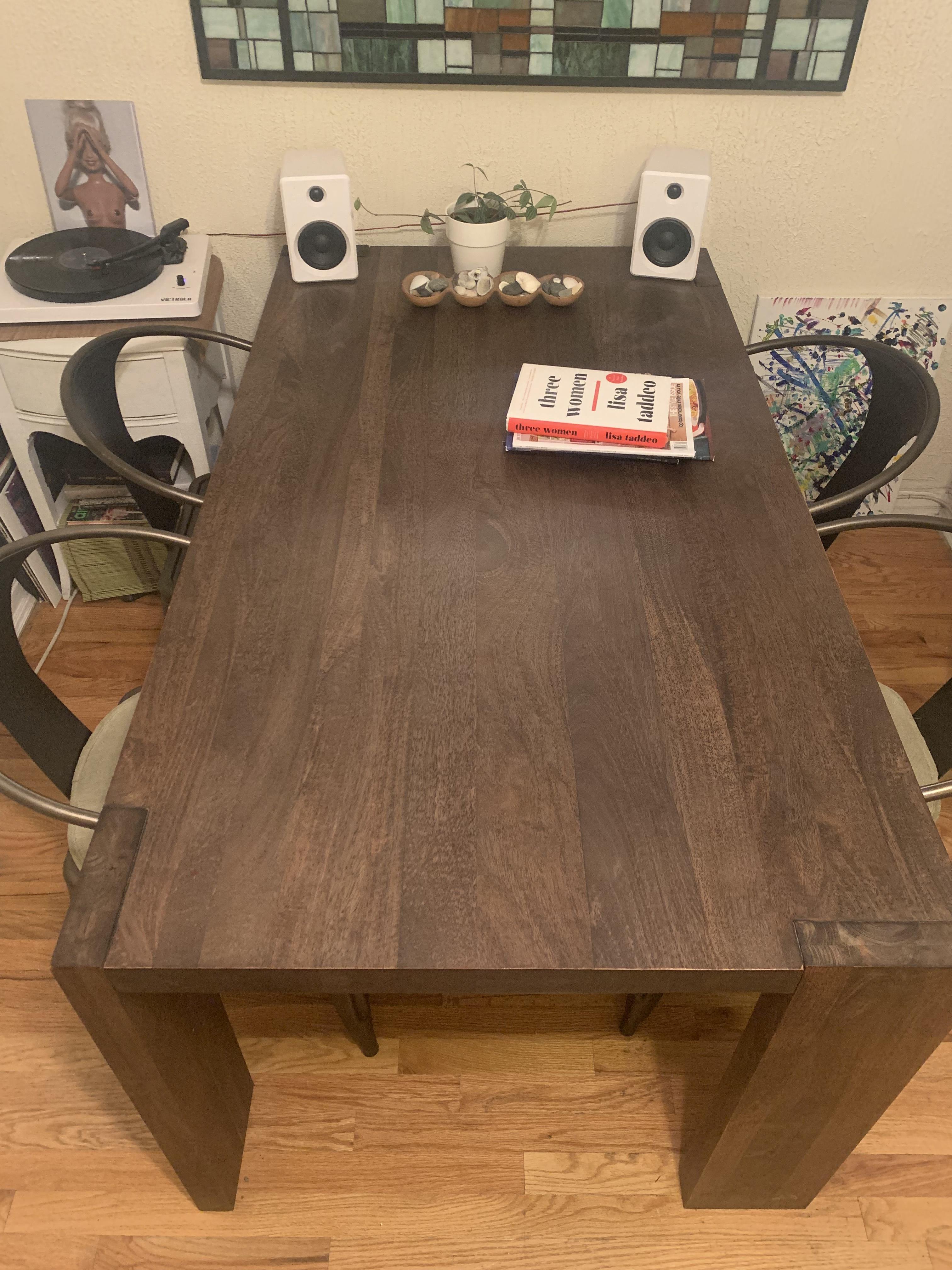 CB2 Blox Dining Table/Desk